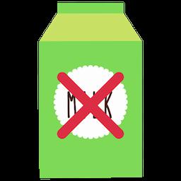 Sin leche