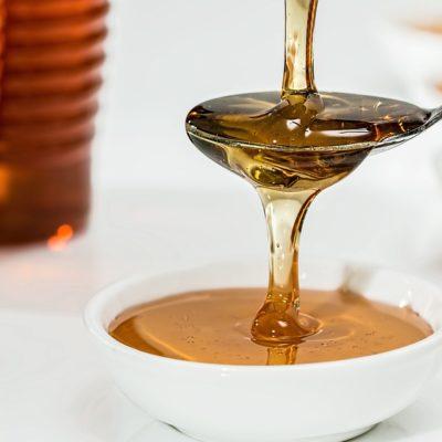 pestiños con miel para niños
