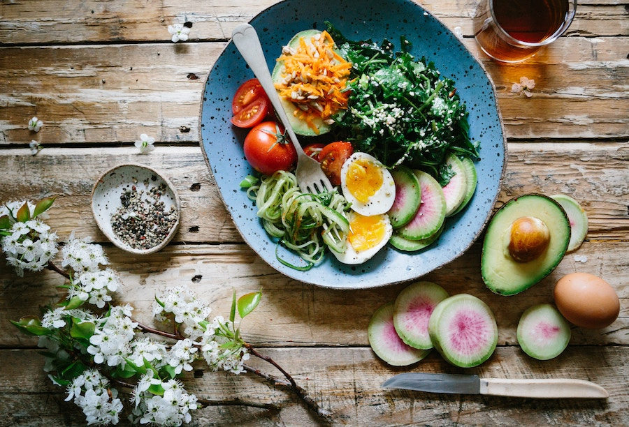Dieta Keto y Lactancia