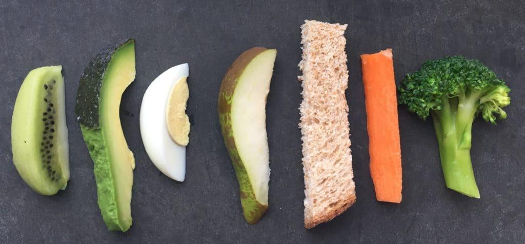 Primeros Alimentos BLW