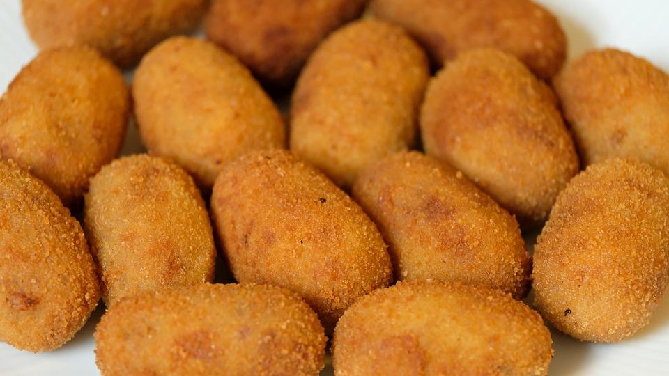 Croquetas de Merluza: ¡Simplemente Deliciosas!