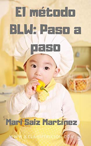 libro el metodo BLW paso a paso