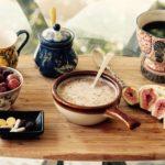 recetas con chía tapioca