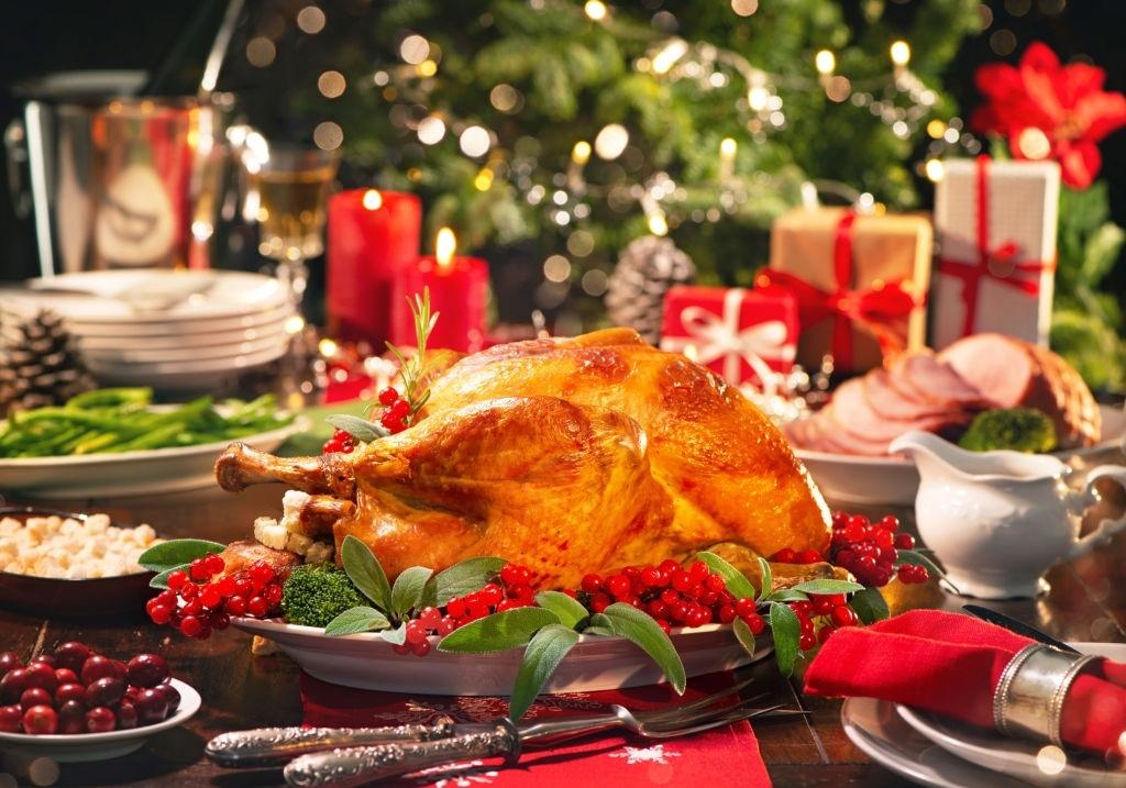 cena de navidad o nochebuena