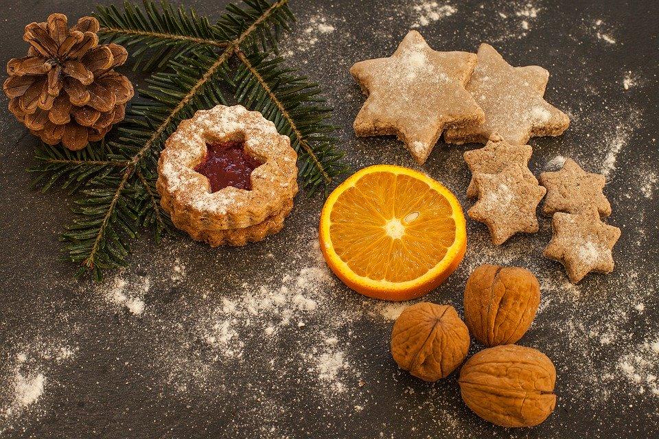 Recetas con frutos secos para niños | Ideas que enamoran
