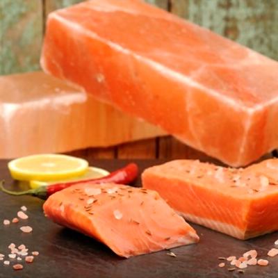 Mojama de salmón