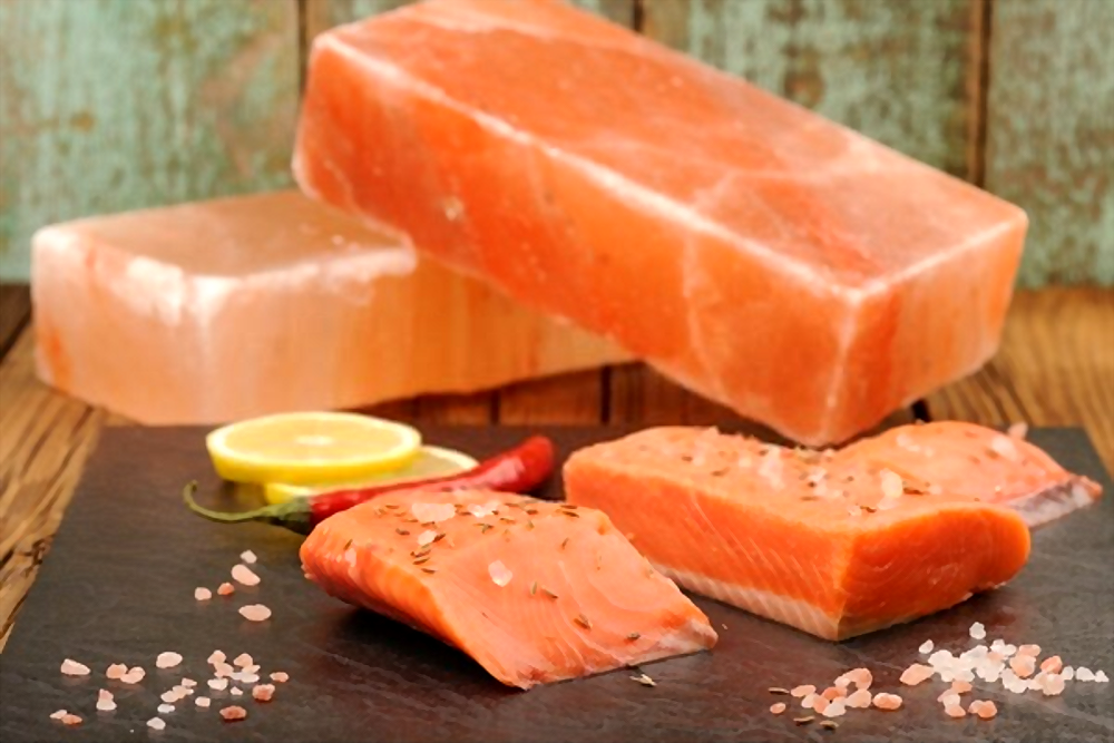 Mojama de salmón | Salazón Delicatessen