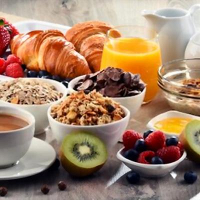 desayunos rápidos