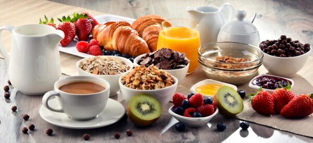 Desayunos Rápidos ☕  | Ideas fáciles y saludables