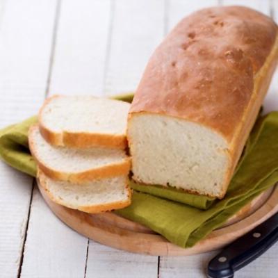 receta pan de coliflor