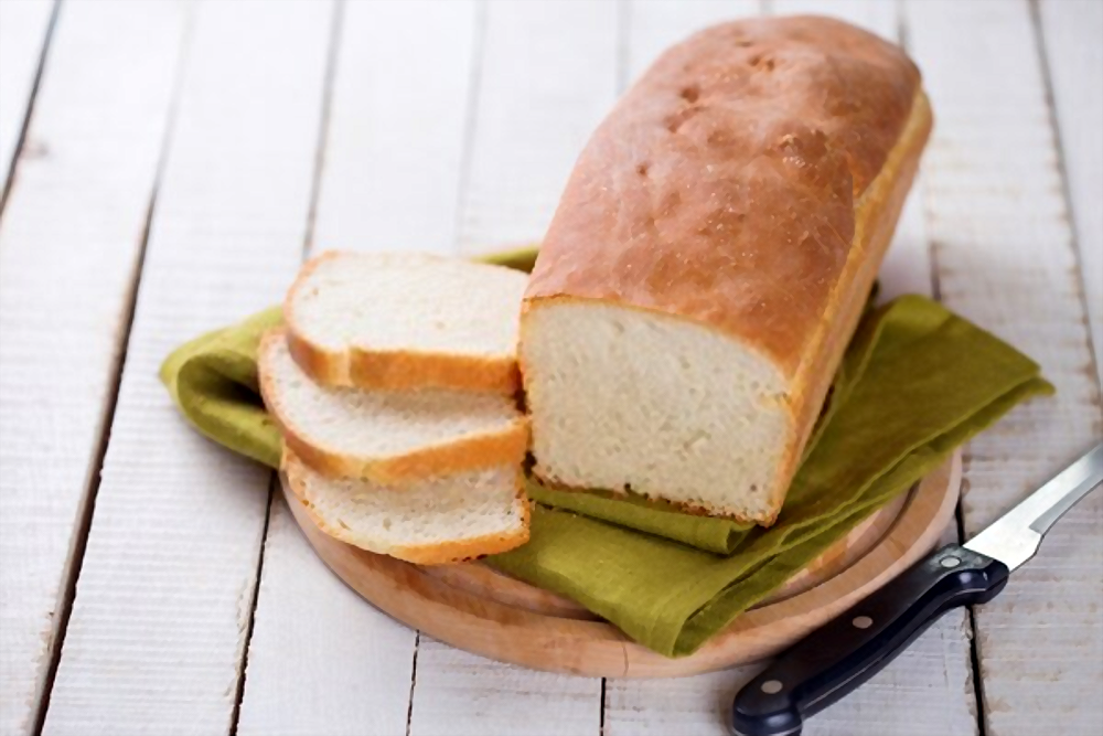 Pan de coliflor | El pan sustituto perfecto