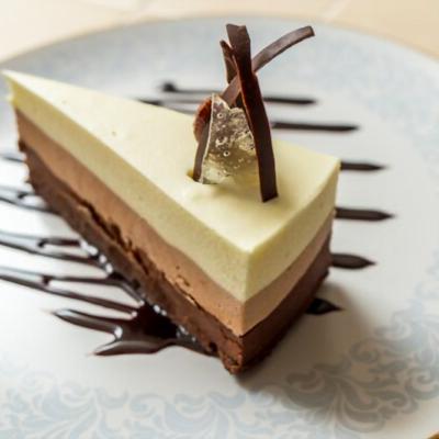 tarta de chocolate rápida