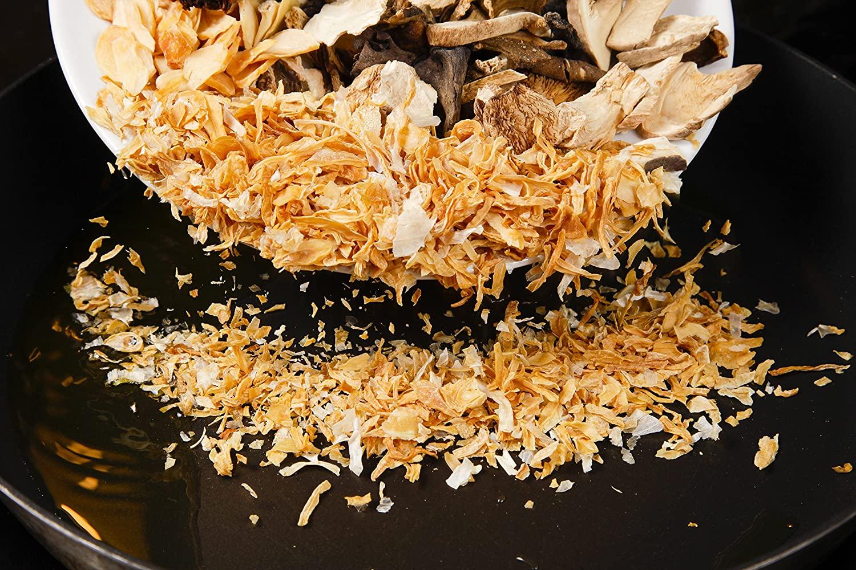Ingredientes Foosinthebox