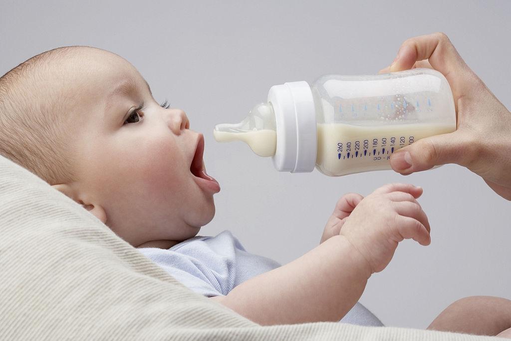 Dudas lactancia materna si o no