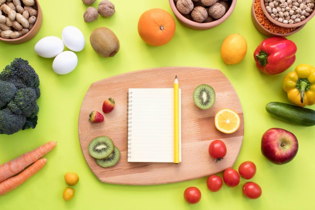 Planificar menús para ahorrar en la compra del supermercado