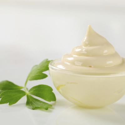 Receta de mayonesa sin huevo
