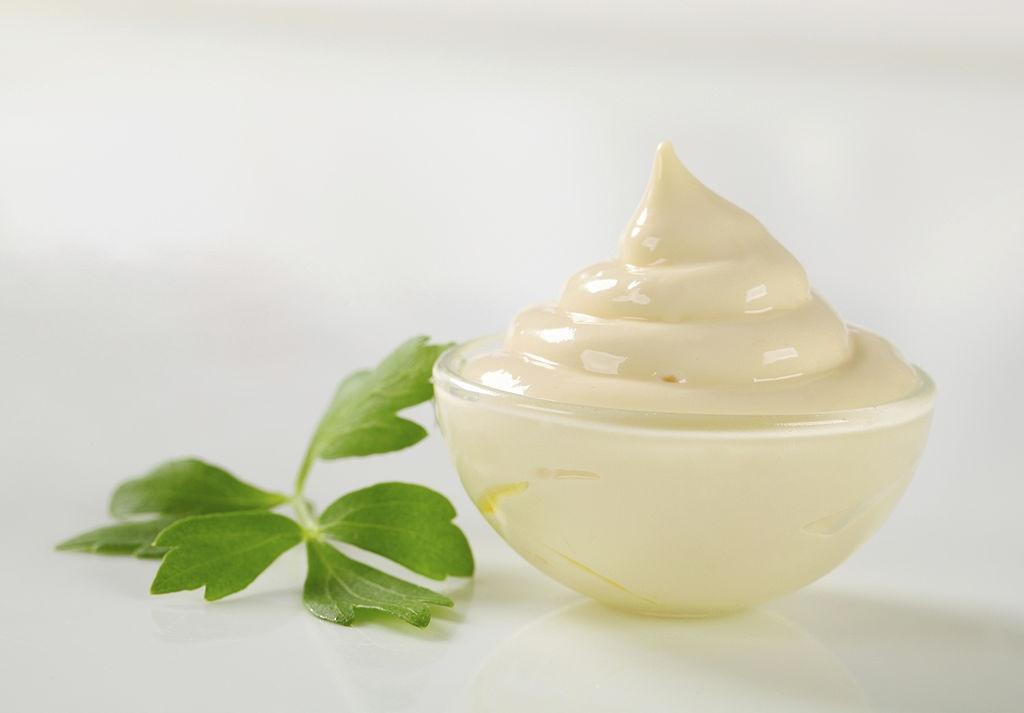 Mayonesa SIN Huevo (Lactonesa – Veganesa)