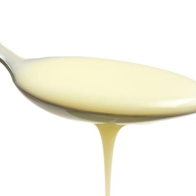 receta leche condensada