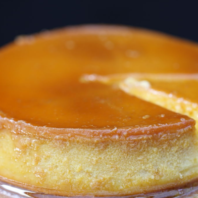 flan thermomix