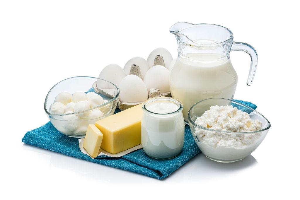 ingredientes para hacer helados caseros