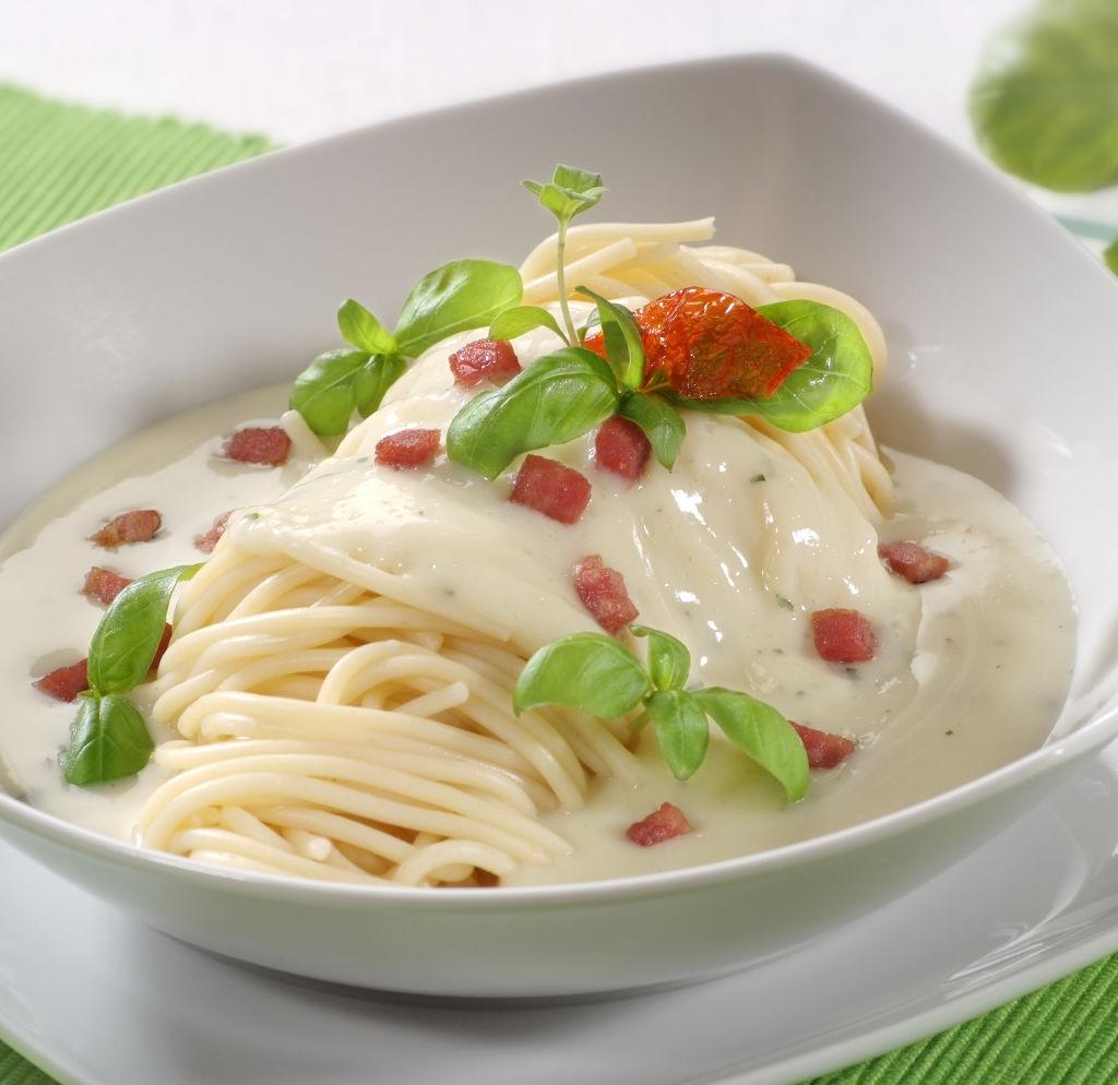 Salsa Carbonara: Original, Vegana o con Nata