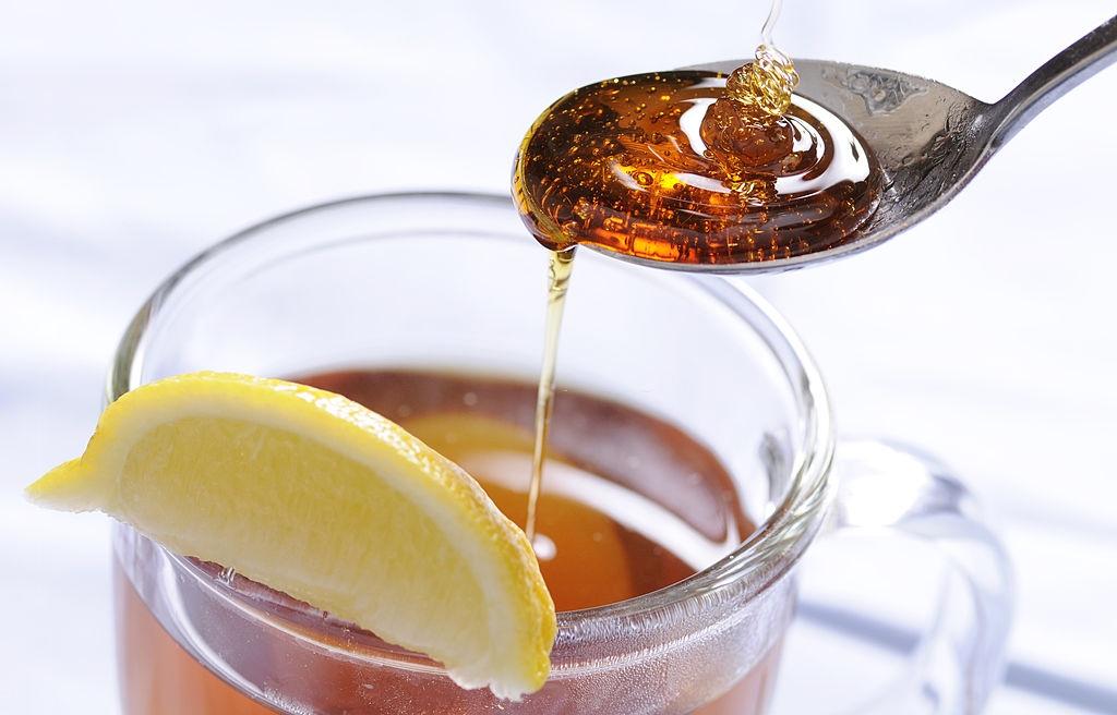 🍋 Sirope de limón ¡El ácido más dulce!