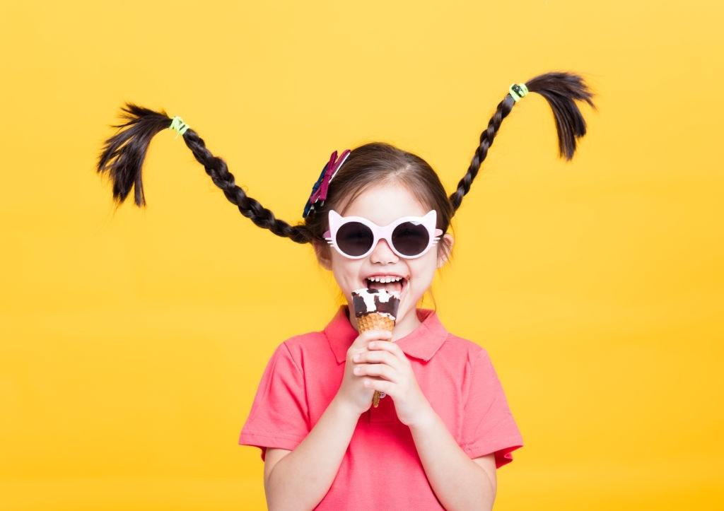 Helados para niños 🍨 Recetas Fáciles