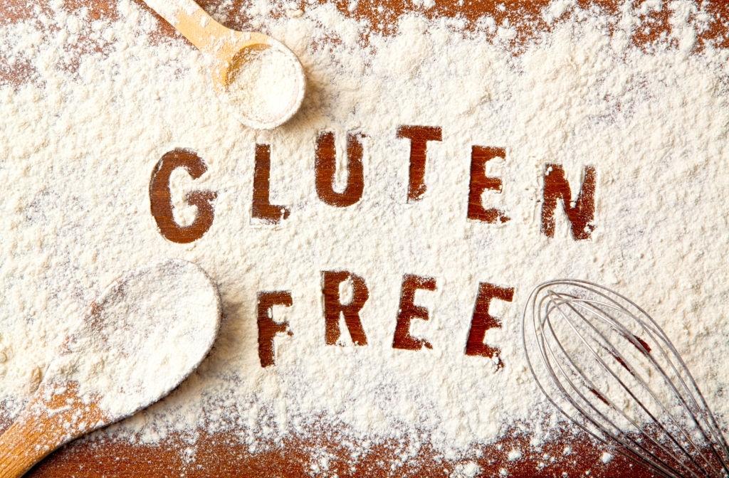 Recetas sin gluten | Menú Completo para celíacos