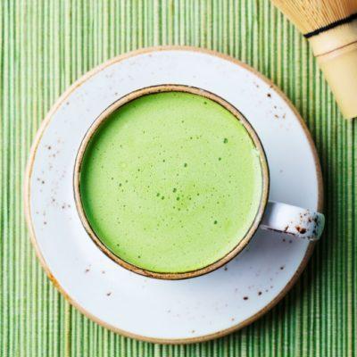 cafe verde como se prepara