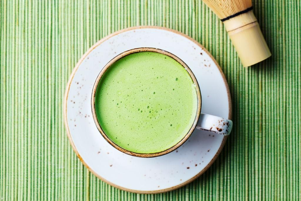 Café verde: Qué es y cómo prepararlo