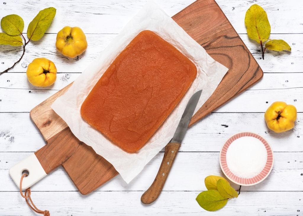 Carne de Membrillo | Cómo hacer Dulce de membrillo casero