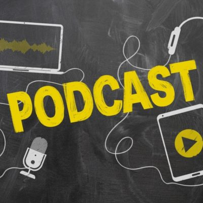 Podcast para principiantes