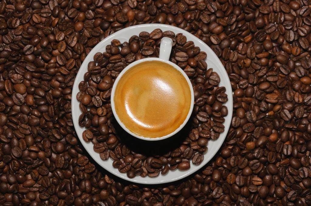 Cómo se prepara el Café Moka