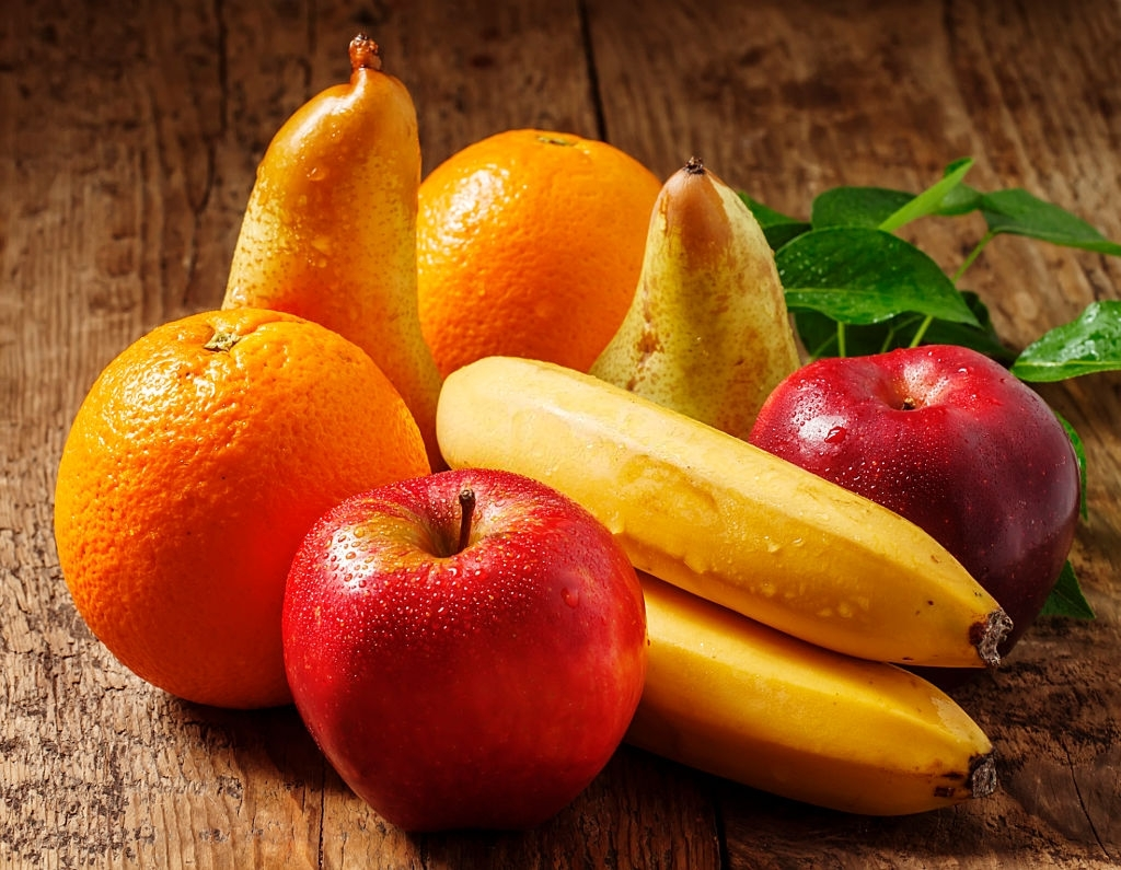 batidos para bebes con frutas