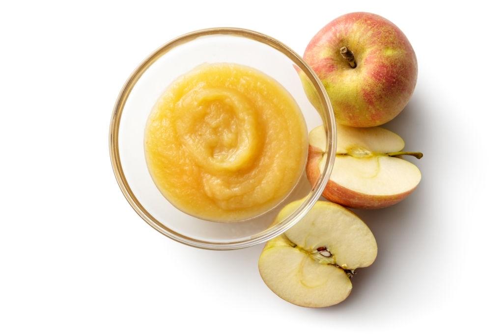 Compota de manzana casera 🍎