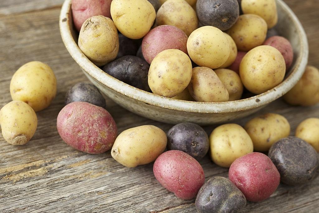 mejores patatas para freir