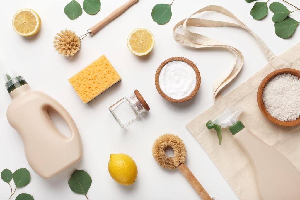 Ingredientes lavavajillas casero