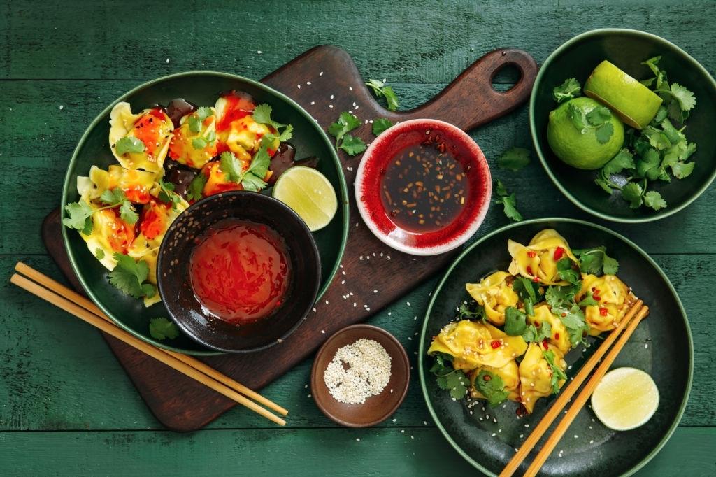 Recetas Chinas | 🍜 Recetas de Comida China Tradicional