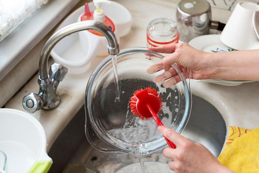 Ventajas de hacer tu propio lavavajillas casero
