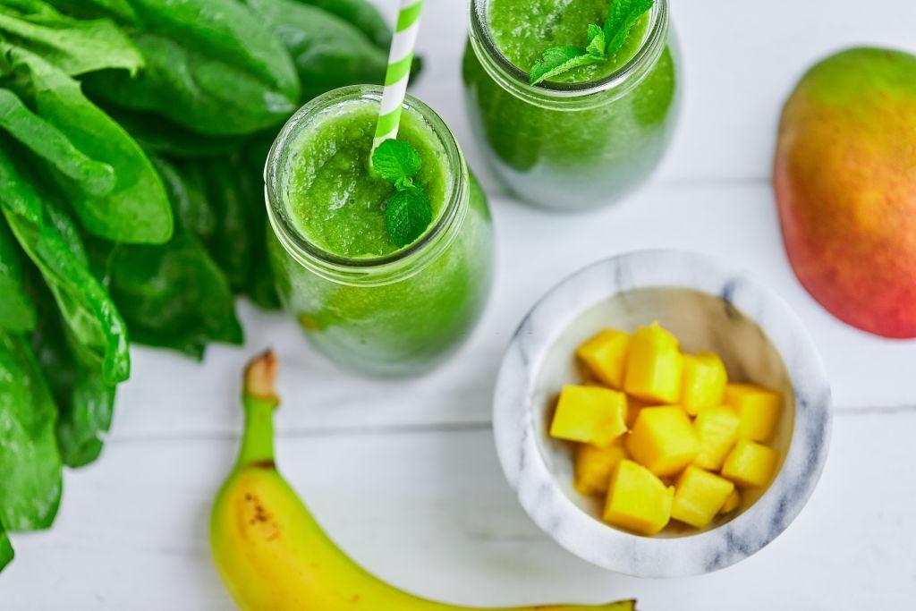 Batidos para Desayunar | Energéticos, Saludables, Rápidos y Nutritivos