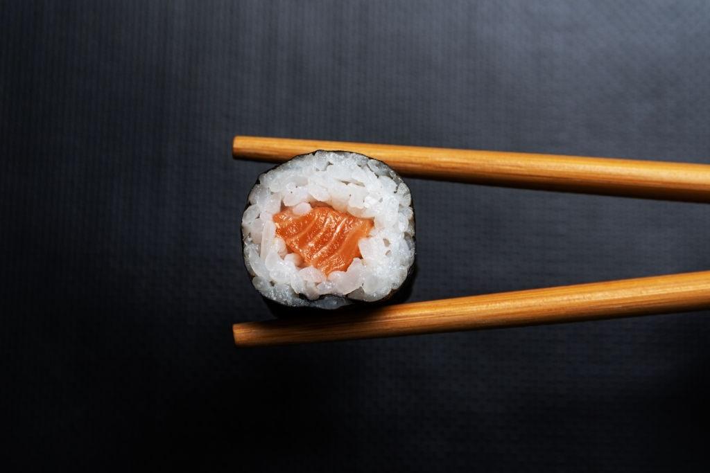 que es el maki sushi