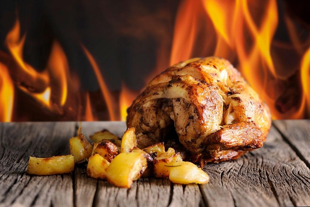 Recetas con Carne de Pollo 🍗