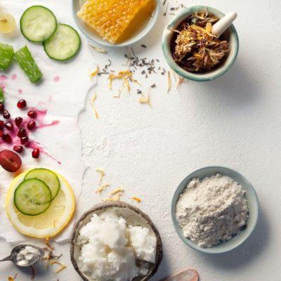 recetas de cosmetica natural