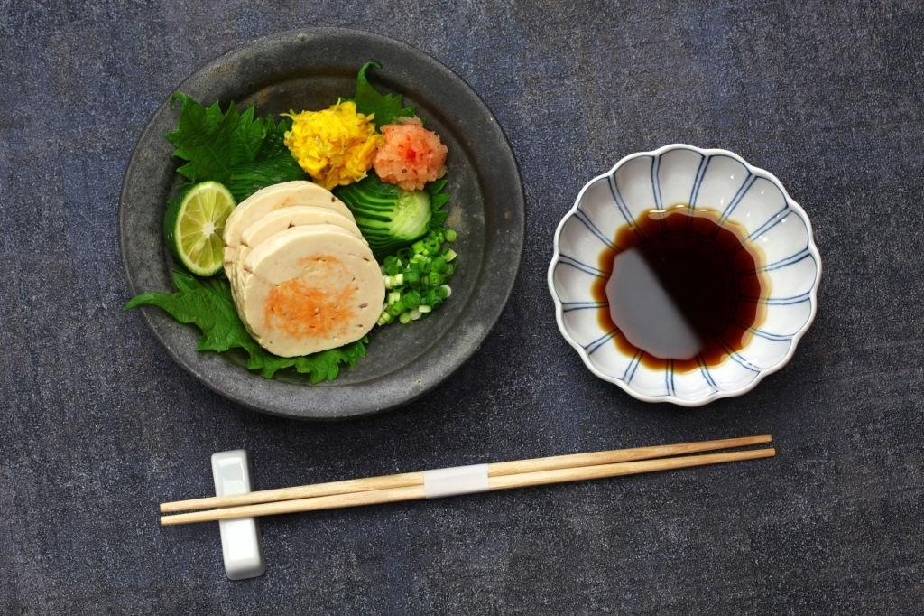 Salsa Ponzu | Un toque ácido para tus shushis