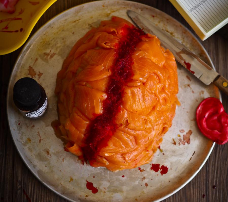 Cerebro de sushi