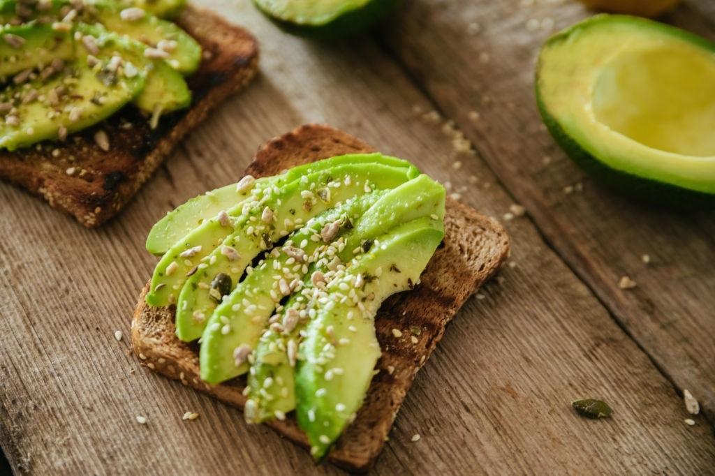Ideas rápidas de desayunos para perder peso y grasa