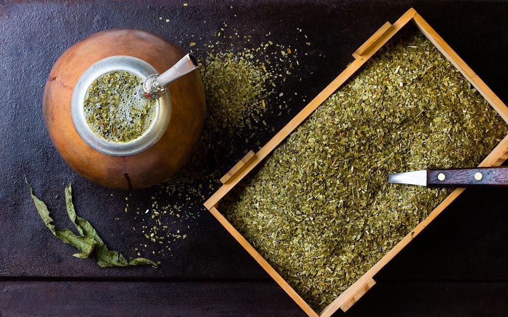 Receta de MATE | 🧉 Cómo Hacer y Cebar el té o infusión de Mate