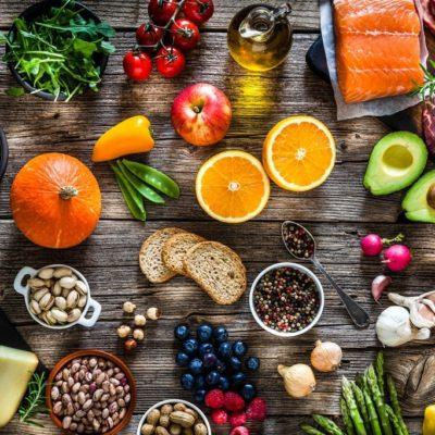 Recetas de comida real o realfooding