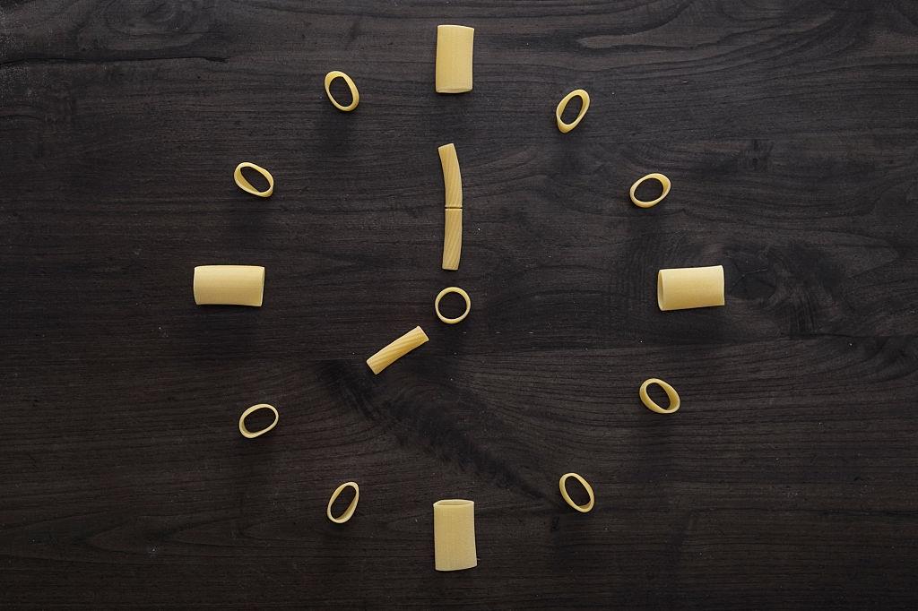 Cómo cocer macarrones 👨🍳 |⌚ Tiempos de cocción ¡con y sin gluten!