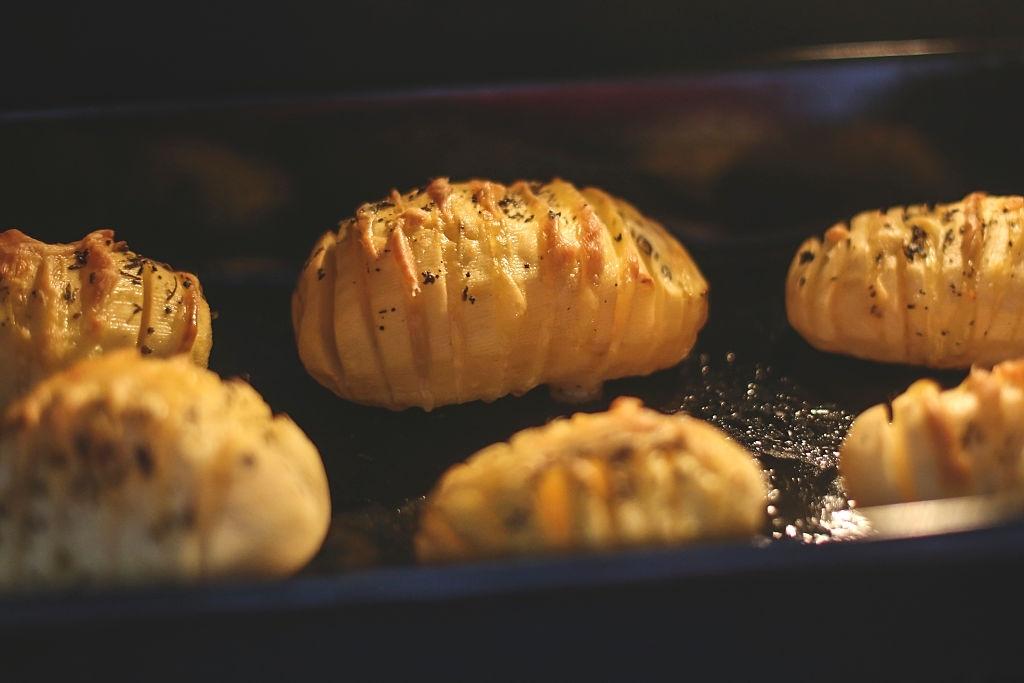 Patatas al microondas | 🥔 Fritas, Asadas y en Tortilla